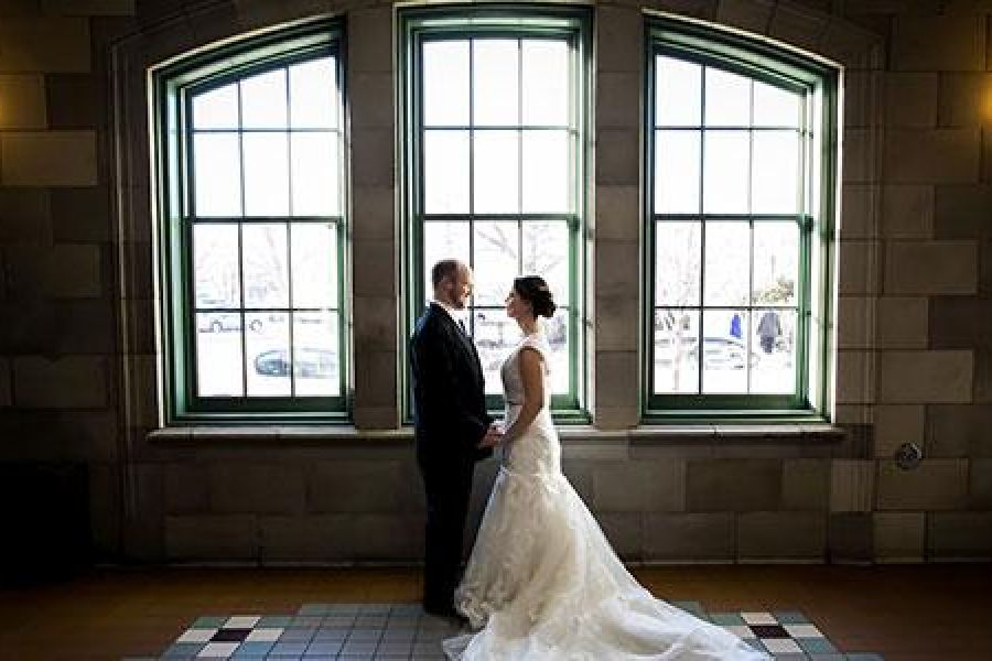 Weddings at Joliet Station